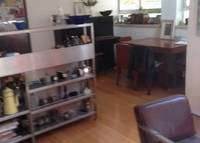 Spacious beautiful flat in the heart of tel aviv, near the sea