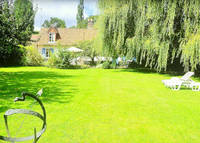 4 bedroom Cottage near Calais, 3 hours from London, Paris, Brussels.