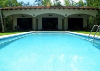 Ultra luxurious Two Bedroom House with one Bedroom Casita and pool