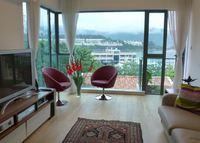 Modern three bedroom apartment in Discovery Bay Hong Kong