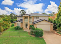 Breezy Brisbane 4 Bedroom Home, close to Gold Coast and CBD!