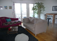 3 bedrooms flat in central Paris near DISNEYLAND Paris