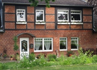 Welcome in our house,located between Hannover, Hamburg & Bremen