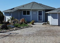 Beautiful 3 bedroom, 2.5 bath beach house