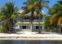 Luxury Beachfront Home, Grand Cayman, Caribbean