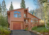 Lake Tahoe, Squaw, Alpine, quintessential mountain retreat for family