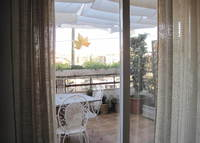 Charming penthouse in Valencia city and 15 mins from the beach.