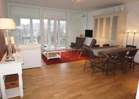 Brandnew 1 Br. Apartment in Frankfurt