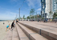 LF Summer 2016: offer 500m from beach, Rotterdam, children's paradise!