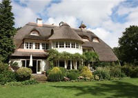 Booked 2015 -- Large villa amid nature close to Amsterdam