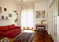 Central apt for 6 downtown Rome