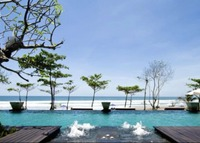 Luxury Beachfront Suite in Seminyak, Bali (managed by a 5 star hotel)
