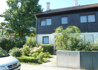 Familyhouse with garden - 15 min. to Munich downtown with underground