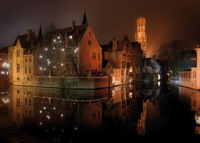 Romantic Bruges last minute! 14/09 - 4/10 for non-simultaneous exch.