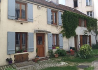 Family house (4 bedrooms) in the city center of Dijon, Site UNESCO !