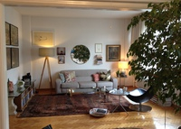 Beautiful Istanbul apartment in the hippest neighborhood