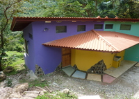 Non-Simultaneous!! Private mountain retreat. 1 hour from Panama City