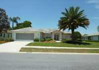 Coastal living: 2 bedroom, 2 bath pool home in Florida's Nature Coast