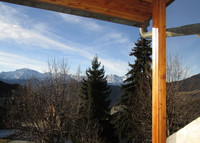 Beautiful Apartment in the mountains in La Magdeleine