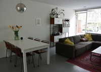 family home near city center Rotterdam LOOKING FOR CHRISTMAS HOLIDAYS