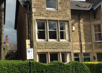 Victorian Town House in Spa Town of Harrogate, 4 Bedrooms, 2 Bathrooms