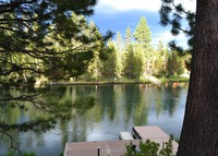 Deschutes Riverfront Central Oregon Retreat