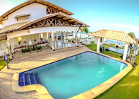 Beautiful beach house near Fortaleza, Brazil!