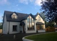 Spacious family home in the West of Ireland