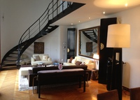 Very Large Triplex appartment close to Arc de Triomphe
