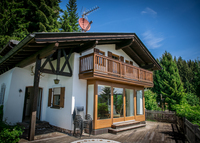 Wonderful holiday house in the tyrolean alps