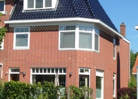Spacious house in quiet suburb of Amsterdam near cities tourism spots