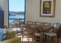Beautiful Apartment on Brisbane River - walk to all