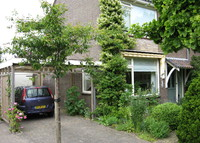 Cosy 3 bedroom house near Amsterdam, Northsea beach and dunes.