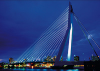 ***LOOKING X-Mas/New Year Exchange - we have 3 bdr Rotterdam/Amsterdam