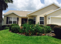 3 bedroom Ranch Home in The Villages, Florida