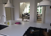 GREAT LOCATION -150 M2 SPACIOUS & MODERN FLAT