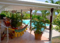 Beautiful Caribbean home with pool ideal for family close to the sea