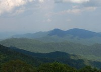 Asheville (Candler) Blue Ridge Mountain home