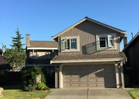 Lovely 5 bdrm home, minutes from Vancouver, BC