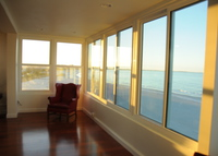 Beach Front Condo - Voted #1 Beach in the US by TripAdvisor.