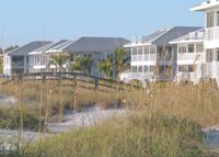 2BR Condo on the Gulf of Mexico with Beautiful Gulf Views