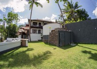 Great rice fields views Villa open for surprising exchange