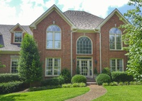 Beautiful Brentwood Home - Near Nashville/Franklin