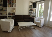Nice apartment in the heart of Paris  (Near rue Mouffetard)