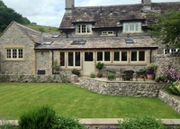 Country cottage in the heart of the Peak District National Park