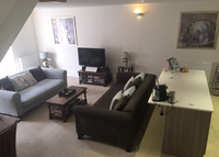 2 Bedroom Apartment in Oxfordshire with good transport links
