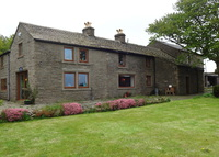 Buxton Farmhouse, views, Aga & Opera House, 45 mins Manchester Airport