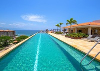 Amazing and Brand New 2 bedroom apartment in P. Vallarta Romantic Zone