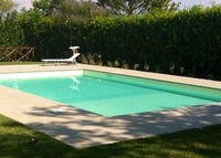 UMBRIA:Countryside 3 bedrooms villa with huge garden and swimming pool