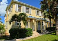 LUXURIOUS 2 BEDROOM END UNIT TOWNHOUSE ACROSS FROM WORLD'S BEST BEACH!